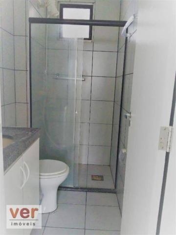Apartamento à venda, 90 m² por R$ 349.000,00 - Cocó - Fortaleza/CE - Foto 18