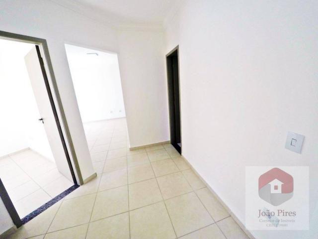 Apartamento à venda, 90 m² por r$ 500.000,00 - indaiá - caraguatatuba/sp - Foto 13