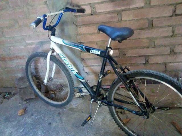 Bicicleta comum