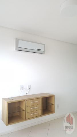 Apartamento à venda com 3 dormitórios em Ponto central, Feira de santana cod:159 - Foto 4