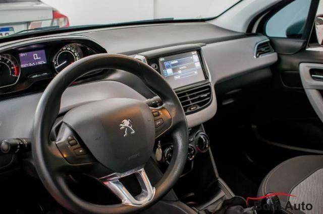 Peugeot 208 1.5 Allure Manual 2015 - Foto 9