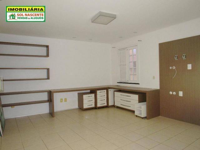 Casa duplex em condominio - Foto 17