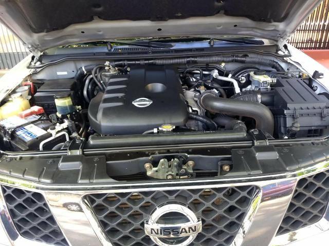 Nissan/frontier LE 4x4 2013 - Foto 14