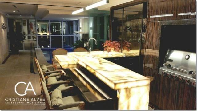 Apartamento à venda com 4 dormitórios em Centro, Balneário camboriú cod:309 - Foto 11