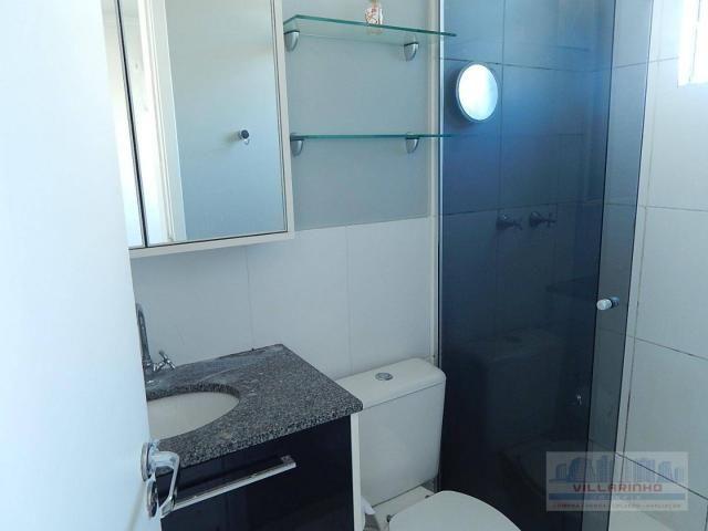 Apartamento com 2 dormitórios à venda, 52 m² por r$ 240.000,00 - cristal - porto alegre/rs - Foto 20