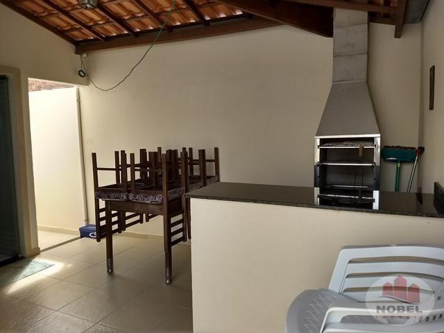 Casa à venda com 3 dormitórios em Papagaio, Feira de santana cod:4586 - Foto 10