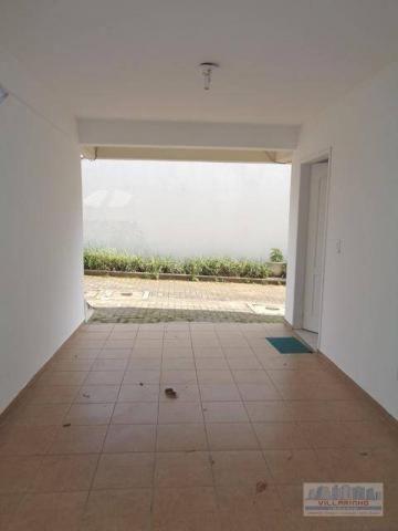 Casa com 3 dormitórios para alugar, 116 m² por r$ 1.180,00/mês - nonoai - porto alegre/rs - Foto 4