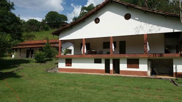 Chácara em Santa Isabel - Foto 16