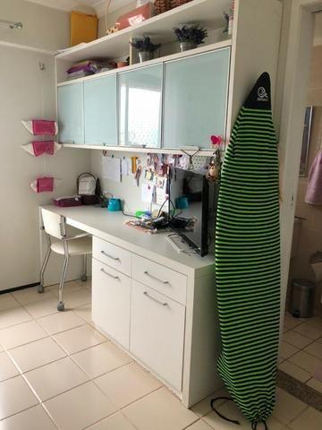 MS - No coração da Aldeota - Apartamento com 4 Quartos à Venda, 177 m² - Foto 11