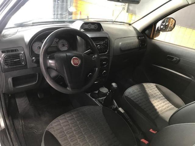 Fiat strada adventure 2012/2013 c.dupla 1.8 flex - Foto 6