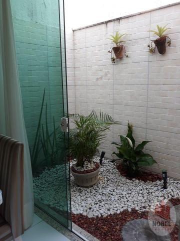 Casa à venda com 3 dormitórios em Sim, Feira de santana cod:5640 - Foto 16