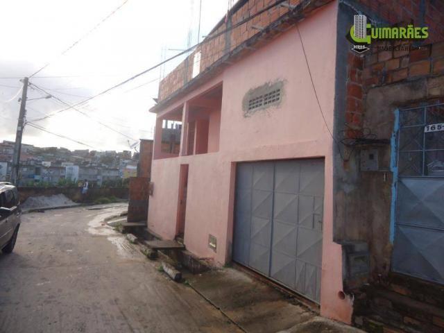 Casa com 2 dormitórios - Periperi - Foto 3