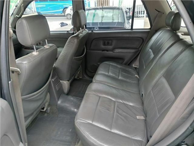 Toyota Hilux sw4 3.4 4x4 v6 24v gasolina 4p automático - Foto 13