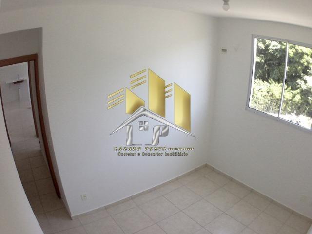 DOS - Alugo apartamento em Balneário Carapebus com 2 Quartos - Foto 15