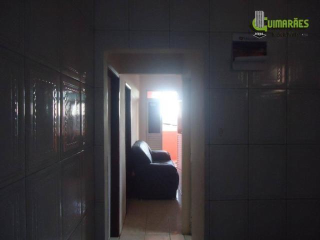 Casa com 2 dormitórios - Periperi - Foto 14