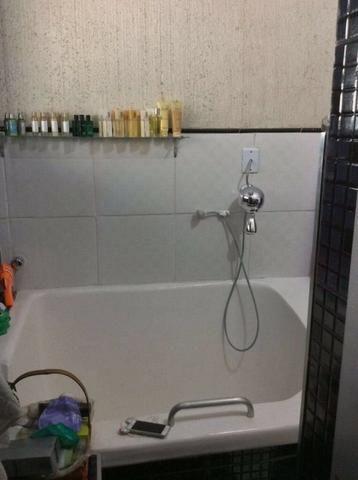 Amplo apto 80 mts2 03 quartos no Centro de Nilópolis RJ. Ac. carta ! - Foto 11