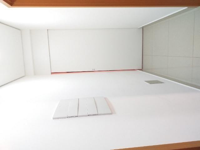 Vende-se Apartamento Térreo C/quintal privativo - Edifício Santa Mônica Residence - Foto 12