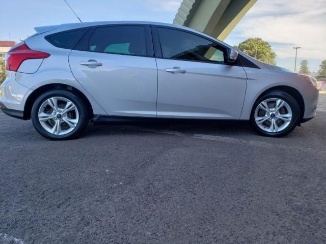 Ford Focus 1.6 Hatch Flex