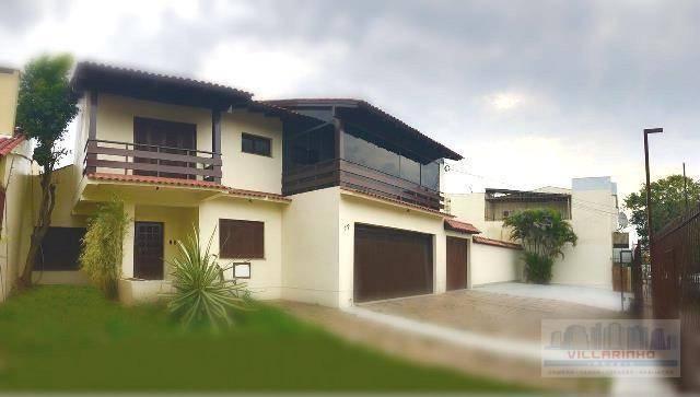 Casa para alugar, 550 m² por R$ 15.000/mês - Jardim Verde - Porto Alegre/RS - Foto 2