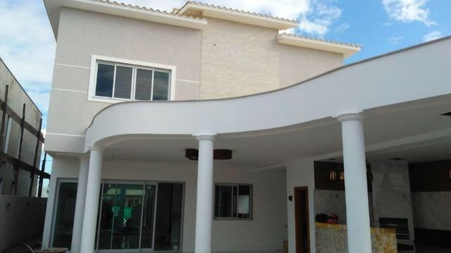 Maravilhosa casa duplex com 5 quartos em Boulevard Lagoa