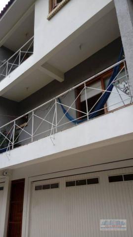 Casa com 3 dormitórios à venda, 172 m² por R$ 480.000,00 - Cristal - Porto Alegre/RS