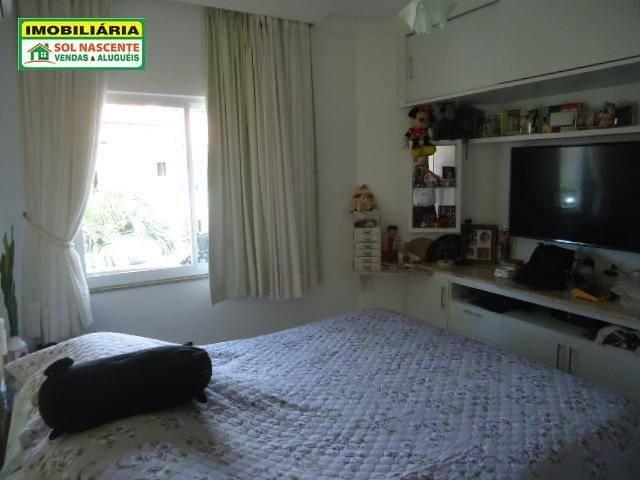 Casa duplex em condomínio - Foto 7