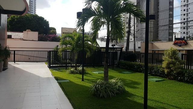 MS - No coração da Aldeota - Apartamento com 4 Quartos à Venda, 177 m² - Foto 2