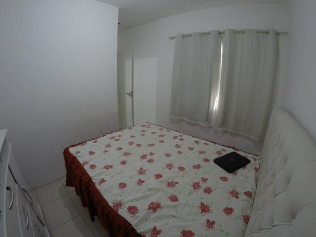 Excelente apartamento 2 Quartos c/suite + Quintal privativo em Morada De Laranjeiras - Foto 6