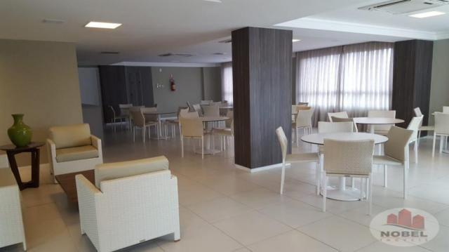 Apartamento para alugar com 3 dormitórios em Santa monica, Feira de santana cod:5633