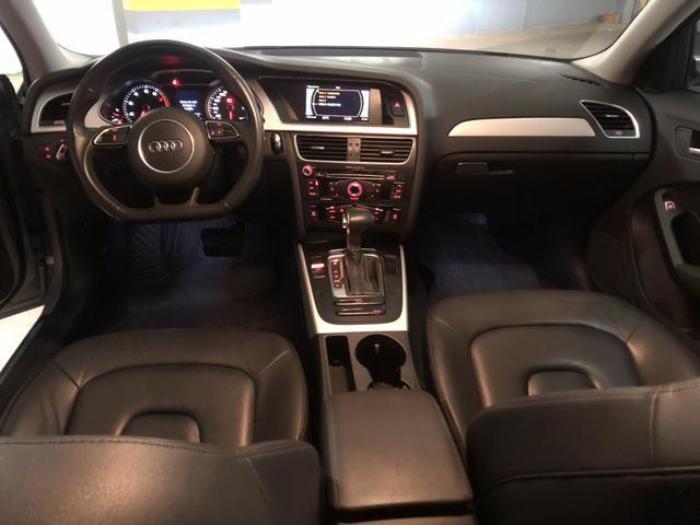 Audi - A4 ambiente - Foto 6