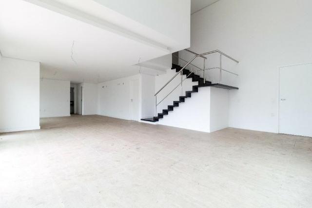 Brisas do Meireles, apartamento duplex com 3 suítes, gabinete, 4 vagas de garagem, - Foto 6