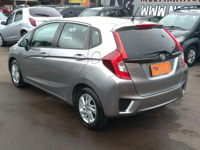 HONDA FIT LX 1.5 FLEXONE 16V 5P MEC - Foto 6