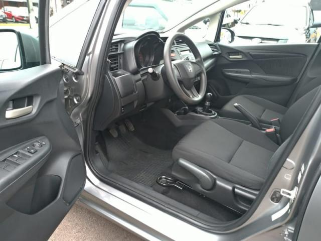 HONDA FIT LX 1.5 FLEXONE 16V 5P MEC - Foto 11