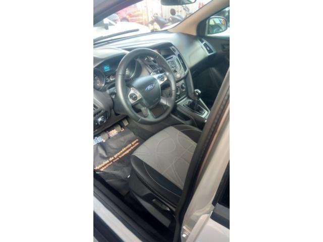 Ford Focus 1.6 Hatch Flex - Foto 11