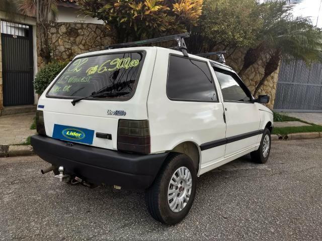 Uno SX 1.5 1992 - Foto 5