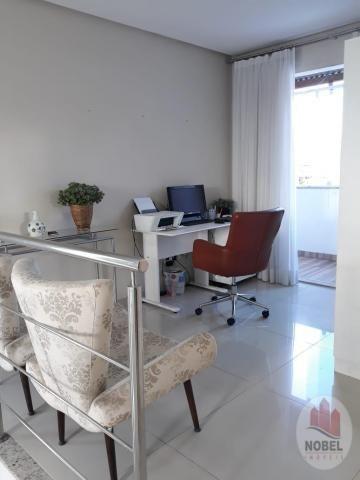 Casa à venda com 3 dormitórios em Sim, Feira de santana cod:5640 - Foto 13