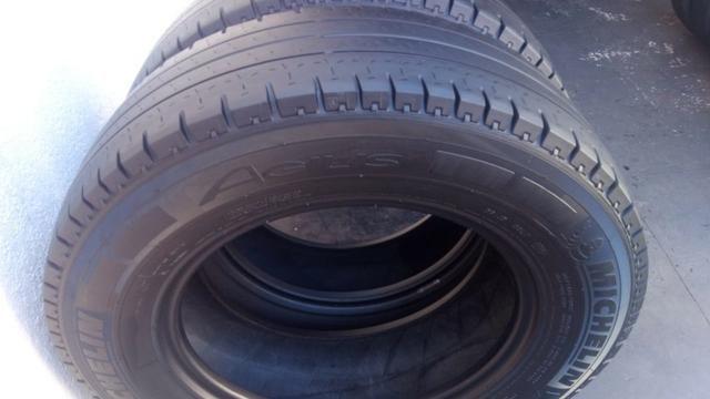 Pneu 205/75r16C Michelin (PAR) - Foto 9