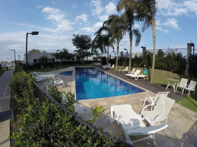 Excelente apartamento 2 Quartos c/suite + Quintal privativo em Morada De Laranjeiras - Foto 11