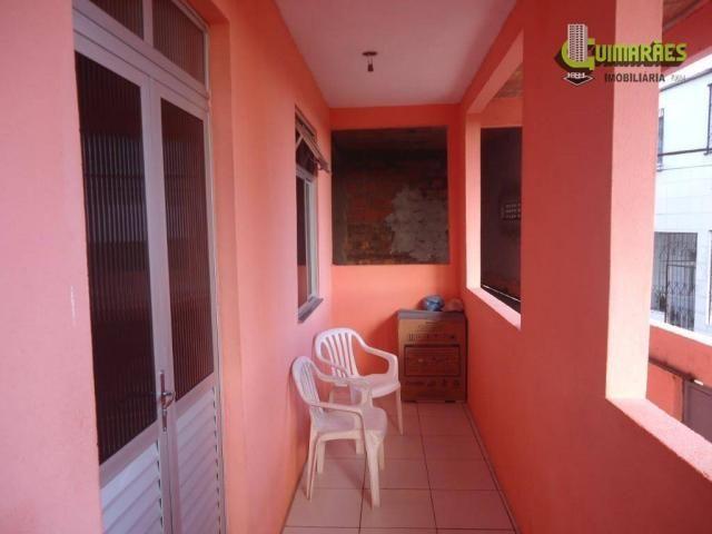 Casa com 2 dormitórios - Periperi - Foto 9