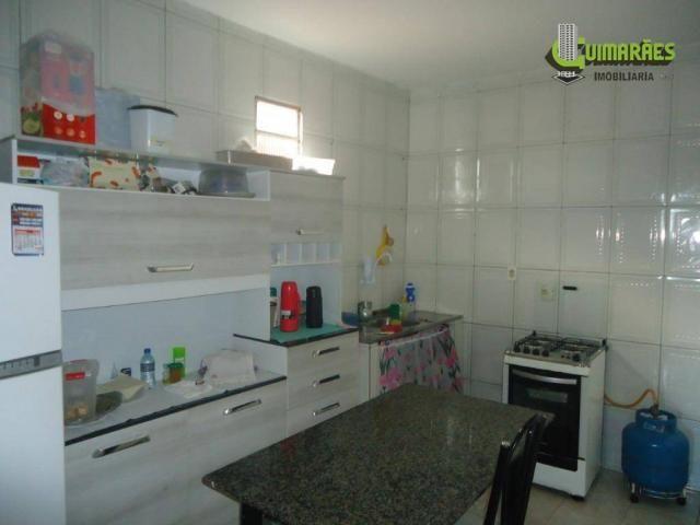 Casa com 2 dormitórios - Periperi - Foto 13