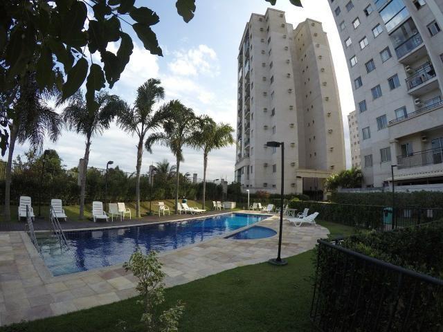 Excelente apartamento 2 Quartos c/suite + Quintal privativo em Morada De Laranjeiras - Foto 10
