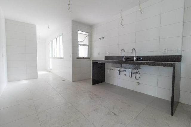 Brisas do Meireles, apartamento duplex com 3 suítes, gabinete, 4 vagas de garagem, - Foto 7