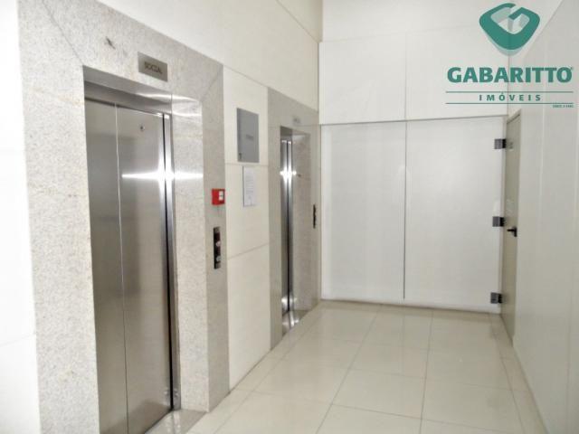 Apartamento para alugar com 1 dormitórios em Centro, Curitiba cod:00363.001 - Foto 6
