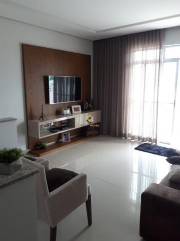 Apartamento à venda com 4 dormitórios em Dona clara, Belo horizonte cod:4063 - Foto 5