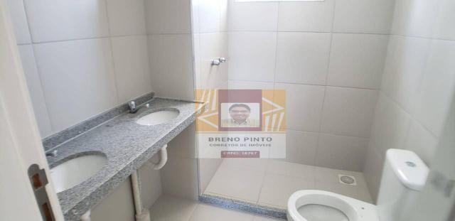 Apartamento no Portal de Ávila com 3 dormitórios à venda, 73 m² por R$ 414.000 - Cidade do - Foto 19