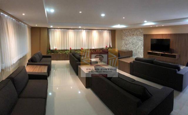 Apartamento no Portal de Ávila com 3 dormitórios à venda, 73 m² por R$ 414.000 - Cidade do - Foto 7