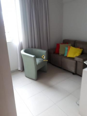 Apartamento à venda com 4 dormitórios em Dona clara, Belo horizonte cod:4063 - Foto 6