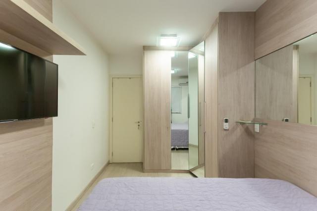 Apartamento 1 Dormitório No Bigorrilho - Foto 13