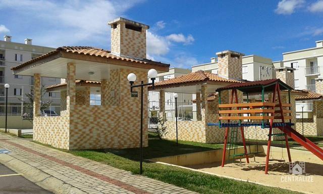 Apartamento à venda com 3 dormitórios em Uvaranas, Ponta grossa cod:1689 - Foto 5