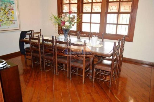 Casa à venda com 4 dormitórios em Caiçara, Belo horizonte cod:45868 - Foto 5